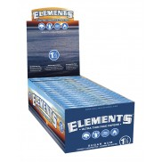 Elements 1.5 Wide Ultra Thin Rolling Papers