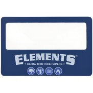 Elements Magnifier Card