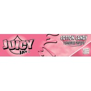 Juicy Jays Cotton Candy King Size
