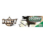 Juicy Jays Coconut  King Size