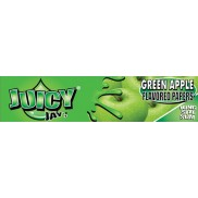 Juicy Jays Green Apple King Size