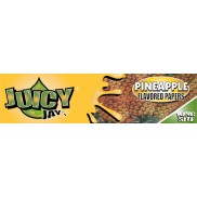 Juicy Jays Pineapple King Size