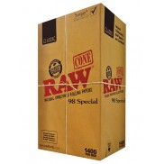 RAW Classic Cones 1400 - The 98 Special