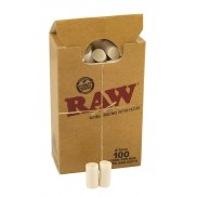 Raw filter box regular 100's