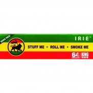 Irie Hemp Rolling Papers king size