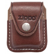 Zippo Brown Lighter Pouch Loop